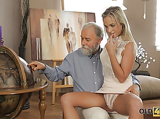 blowjob old & young czech at vPorn