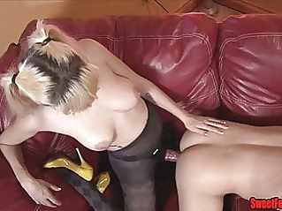 bdsm bisexual femdom at vPorn