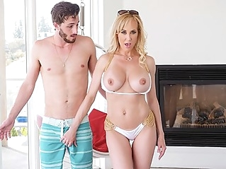 big tits milf straight at vPorn