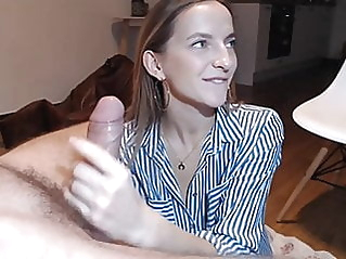 webcam amateur blowjob at vPorn