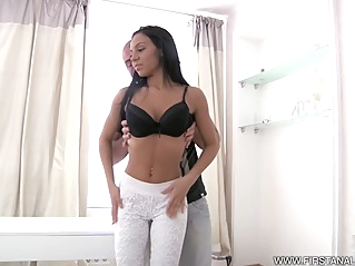 anal brunette hd at vPorn
