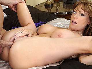 big cock big tits blonde at vPorn