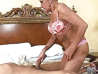 blowjob hardcore granny at vPorn