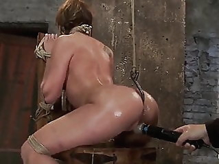mature bdsm squirting at vPorn