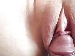 blonde gaping massage at vPorn