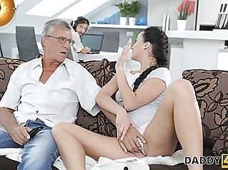 mature old & young czech at vPorn
