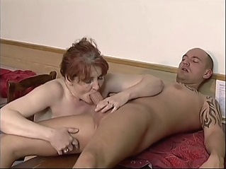 big tits blowjob mature at vPorn