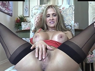 big tits cougar hairy at vPorn