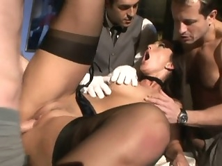 anal big tits brunette at vPorn