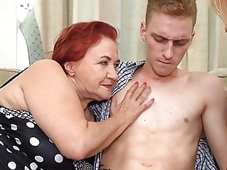 group sex top rated redhead at vPorn
