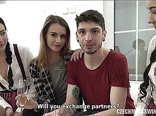 anal blowjob swingers at vPorn