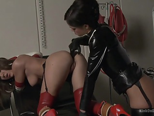 anal face sitting femdom at vPorn