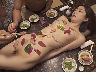 asian fetish group sex at vPorn
