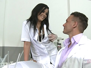 anal brunette fetish at vPorn