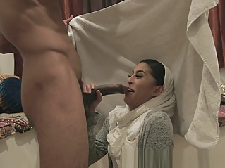 arab group sex hd at vPorn