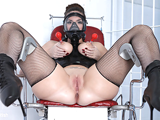 bdsm big ass big tits at vPorn
