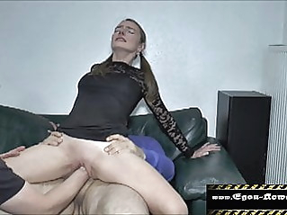 amateur hardcore double penetration at vPorn