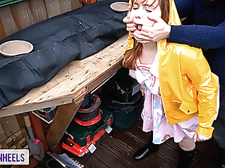 amateur blowjob hidden camera at vPorn