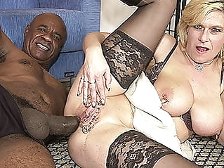 anal mature granny at vPorn