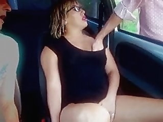 amateur blonde dogging at vPorn