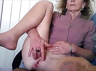 amateur cumshot mature at vPorn
