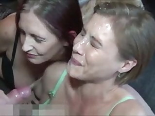 blowjob cumshot handjob at vPorn