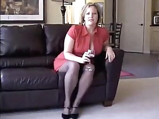 mother stripping mom at vPorn