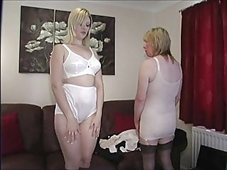 mature stockings milf at vPorn