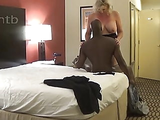squirting milf doggy style at vPorn