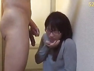 amateur asian cumshot at vPorn