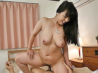asian brunette hairy at vPorn