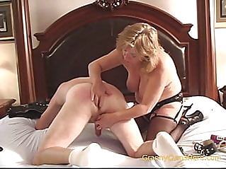 amateur blowjob big boobs at vPorn