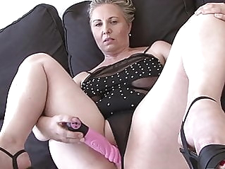 blowjob sex toy mature at vPorn