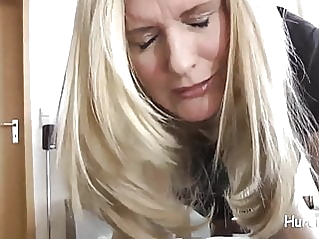 anal blonde blowjob at vPorn